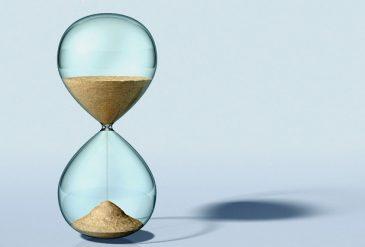 Planejamento do tempo eleva a produtividade