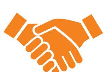 Não faça sozinho, faça em parceria