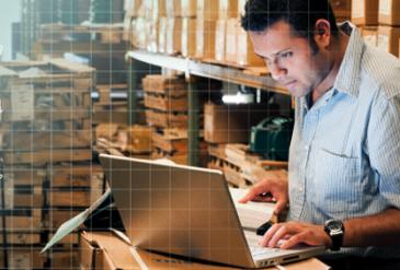 A digitalização no mundo dos negócios